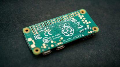 raspberry pi 0 w